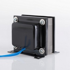 End-Bell Cover Transformer